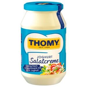 Thomy Joghurt Salatcreme mit 30% frischem Joghurt 250ml