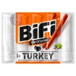 BiFi Turkey Multipack 5x20g