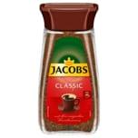 Jacobs löslicher Kaffee Classic Instant Kaffee 200g