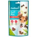 ZooRoyal Soft Mix mit Rind, Lamm & Huhn 60g