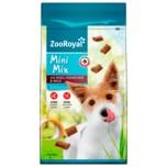 ZooRoyal Mini Mix mit Rind, Hühnchen & Wild 60g