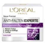 L'oreal Paris Anti-Falten Experte Feuchtigkeitspflege Nacht 55+ Calcium 50ml