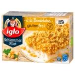 Iglo Schlemmerfilet Bordelaise Glutenfrei 380g