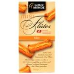 Gourmonde Mini Flutes Käse 100g