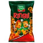 Funny-frisch Ringli Paprika 75g