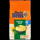 Uncle Bens Naturreis Aromapack 500g