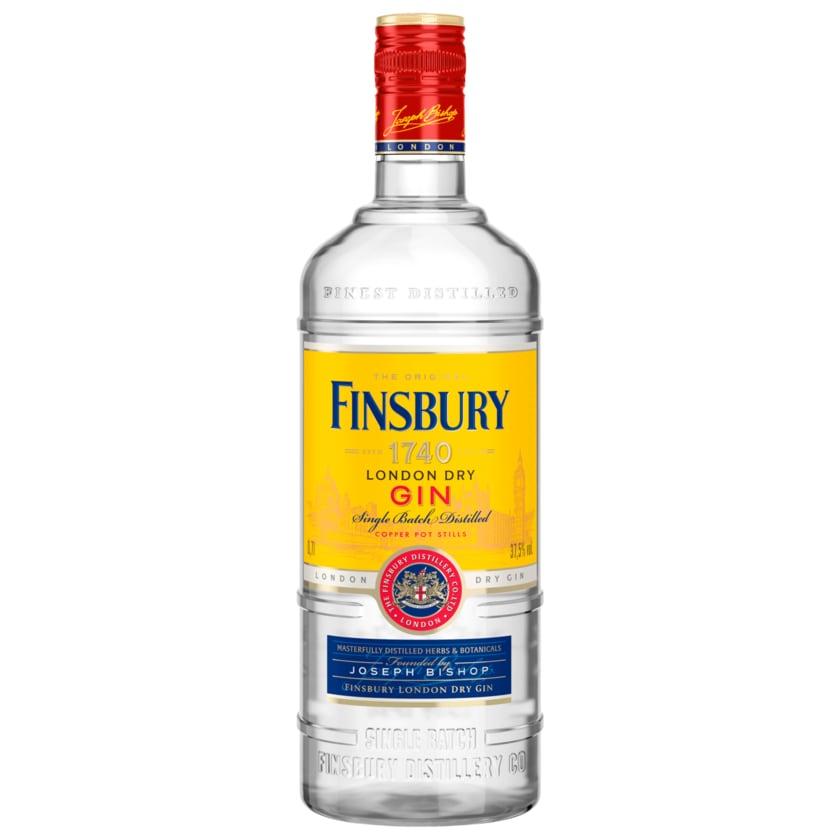 Finsbury London Dry Gin 0,7l