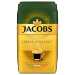 Jacobs Kaffeebohnen Expertenröstung Crema Intenso 1kg