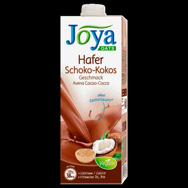 Joya Hafer Drink Schoko-Kokos Geschmack 1l