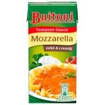 Buitoni Tomate-Sauce Mozarella 350ml