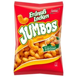 Lorenz Erdnusslocken Jumbo 200g