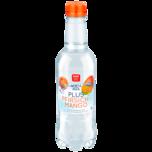 REWE Beste Wahl Wasser Pfirsich Mango 1l