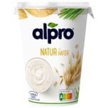 Alpro Soja-Joghurtalternative Natur mit Hafer vegan 500g