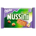 Milka Nussini Schokoriegel 5x31,5g