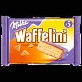 Milka Waffelini 5er Pack 155g