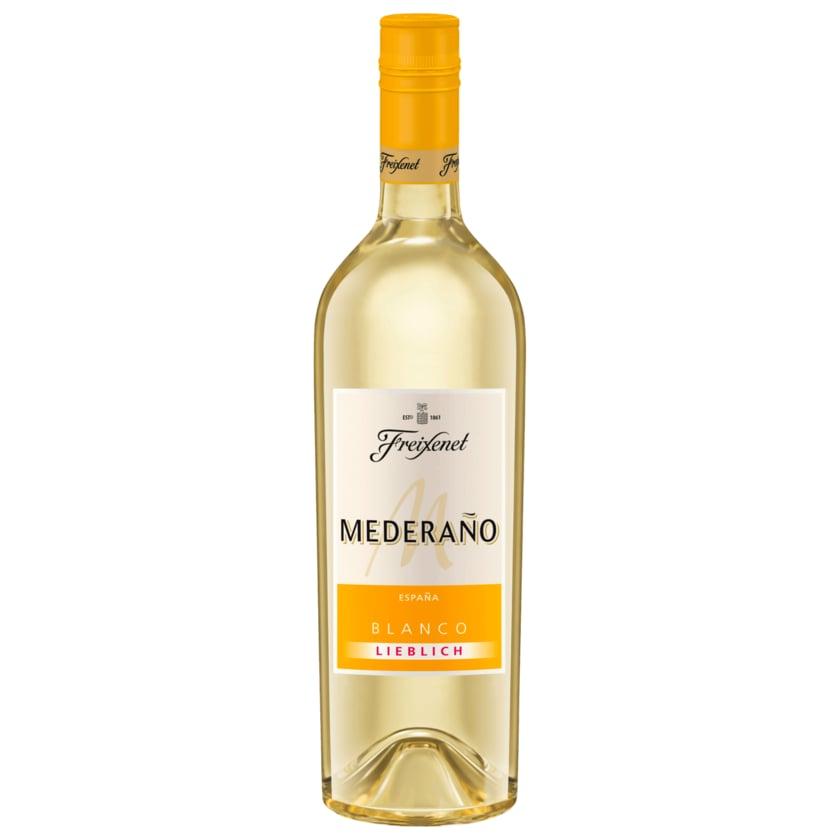 Freixenet Weißwein Mederano Blanco lieblich 0,75l