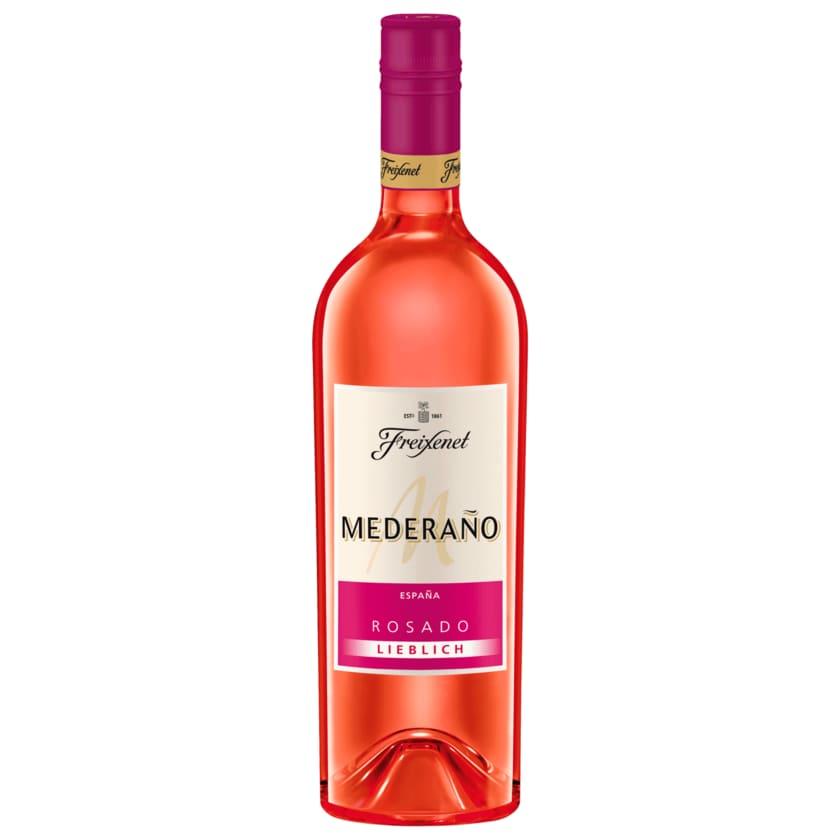 Freixenet Roséwein Mederano Rosado lieblich 0,75l