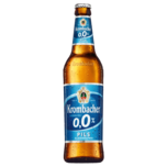 Krombacher Alkoholfrei 0,5l