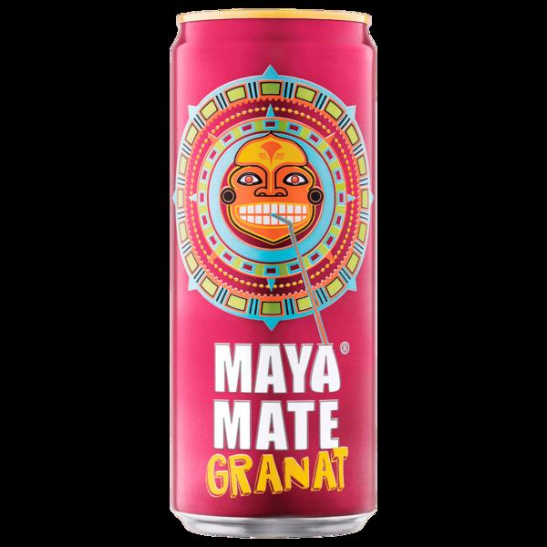 Maya Mate Granat 0,33l