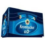 Krombacher 0,0% Pils 24x0,33l