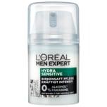 L'Oréal Men Expert Gesichtscreme Hydra Sensitiv 50ml
