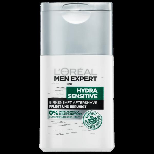 L'Oréal Men Expert Hydra Sensitive AfterShave 125ml