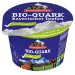 Berchtesgadener Land Bio Quark Mager Laktosefrei 250g