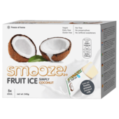 Smooze! Fruchteis Simply Coconut Vegan 5x65ml