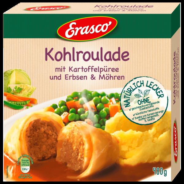 Erasco Kohlroulade 480g
