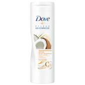 Dove Bodylotion Ritual Kokos & Mandel 400ml