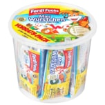Ferdi Fuchs Mini Würstchen Vorrats-Pack 500g