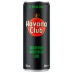 Havana Club Lime 0,33l