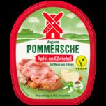 Rügenwalder Vegetarische Pommersche Apfel und Zwiebel 125g