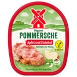 Rügenwalder Mühle Vegane Pommersche Apfel und Zwiebel 125g