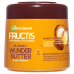 Garnier Fructis Oil Repair 3 Wunderbutter Maske 3in1 300ml