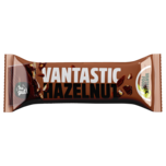 Vantastic foods Vegan Hero Haselnuss Riegel 40g