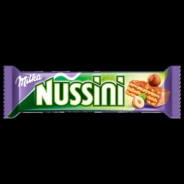 Milka Schokoriegel Nussini 31,5g
