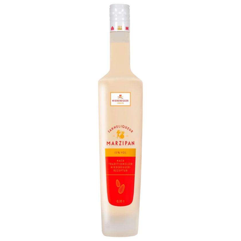 Niederegger Marzipan-Liqueur 0,35l