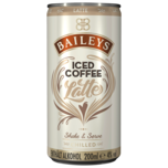 Baileys Iced Coffee Latte 0,2l