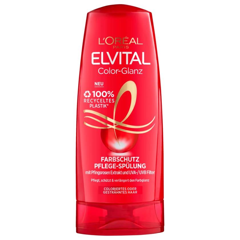 L'Oréal Paris Elvital Spülung Color Glanz 250ml
