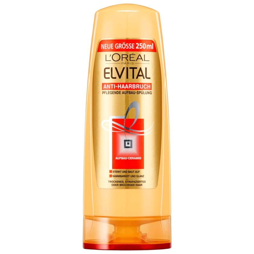 L'Oréal Paris Elvital Spülung Anti-Haarbruch 250ml