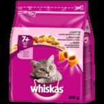 Whiskas Katzenfutter 7+ mit Lachs 800g