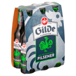Gilde Pils 6x0,33l