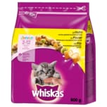 Whiskas Junior mit Huhn 800g