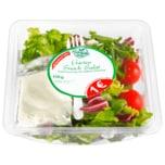 Garten Snack Salat mit Joghurtdressing 130g