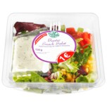 Bunter Snack Salat mit Joghurtdressing 130g