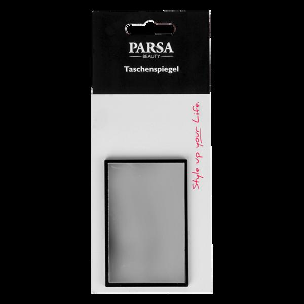 Parsa Beauty Taschenspiegel schwarz