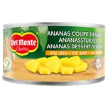 Del Monte Ananasstücke in Saft 230g