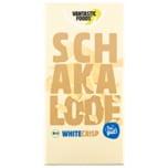 Vantastic foods Bio Schakalode White Crisp vegan 80g