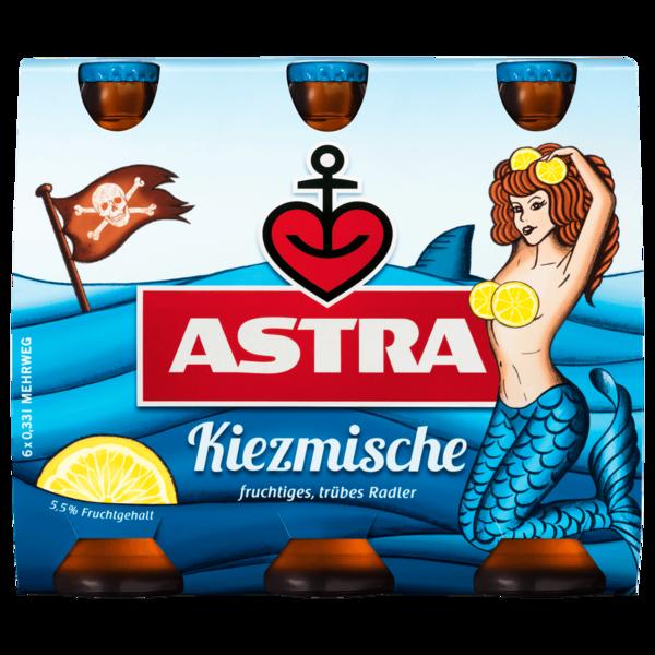 Astra Kiezmische 6x0,33l